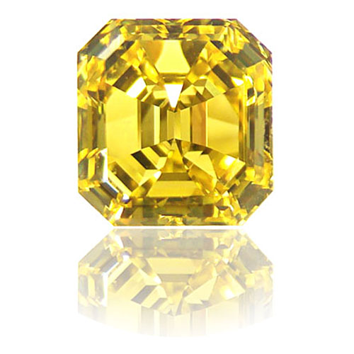 Natural Colored Diamonds For Sale