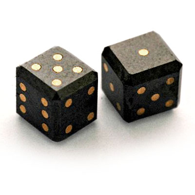 View 17.79 ct. Other Black Dice