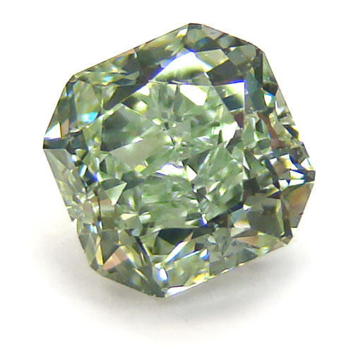 View 1 ct. Radiant Fancy Green